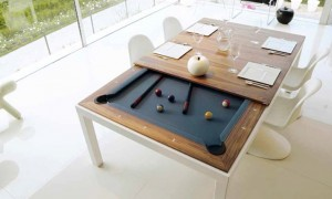 Aramith Fusion Table