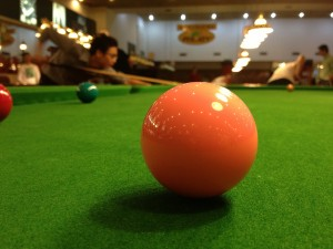 If Youu0027re Lucky Enough To Be The Owner Of A Pool Table You Will No Doubt  Have To Refelt The Surface At Some Point. The More Pool You Play The  Quicker The ...
