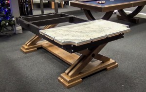 How to Set Up a Pool Table